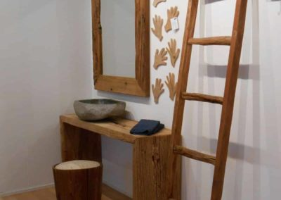 Bagno - Nature Design