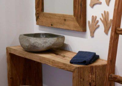 Bagno – Nature Design