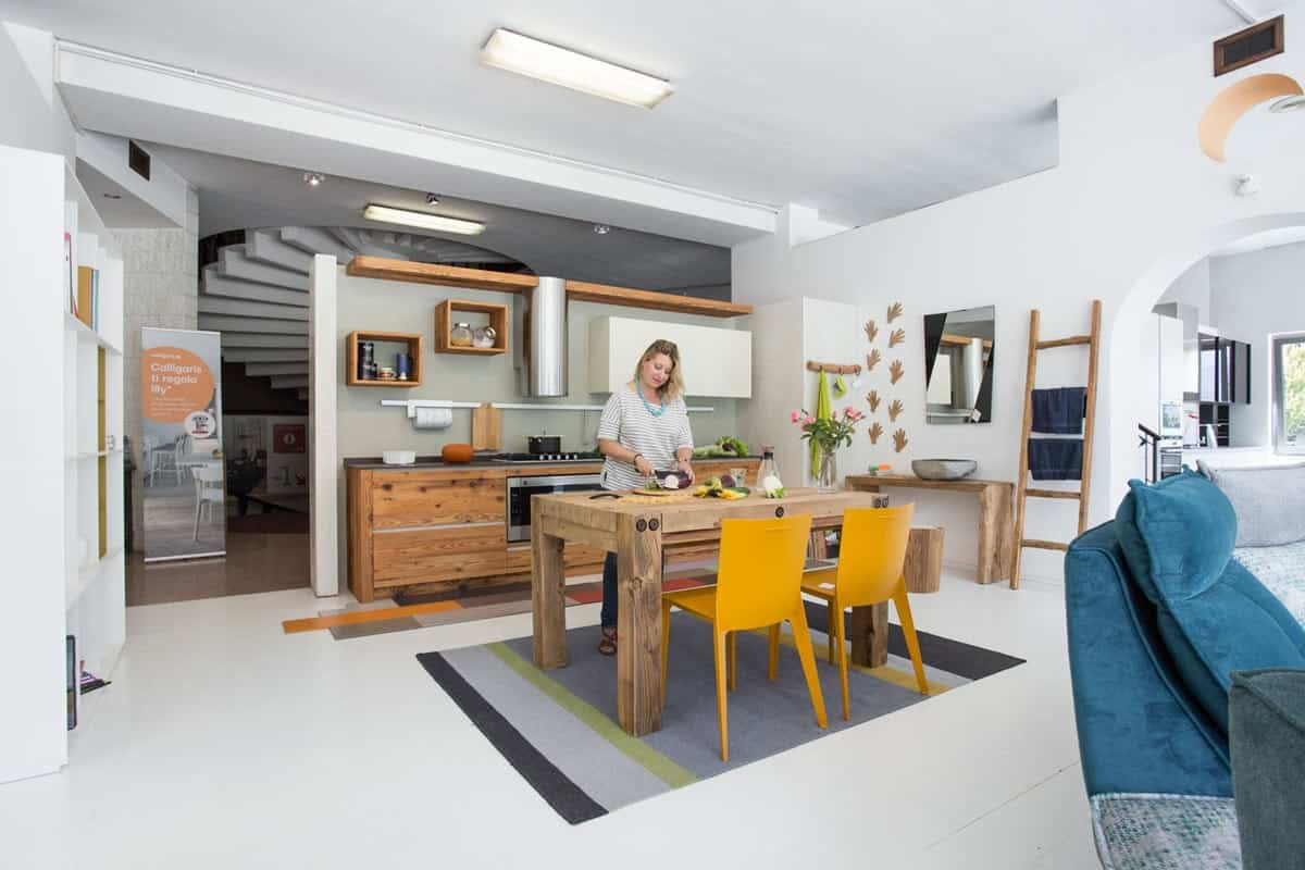 Bellesolo & Passarin Cucine