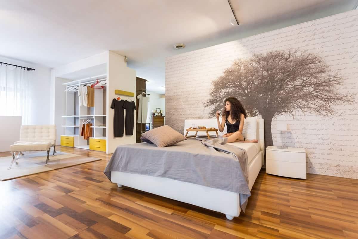 Bellesolo & Passarin Camere da letto