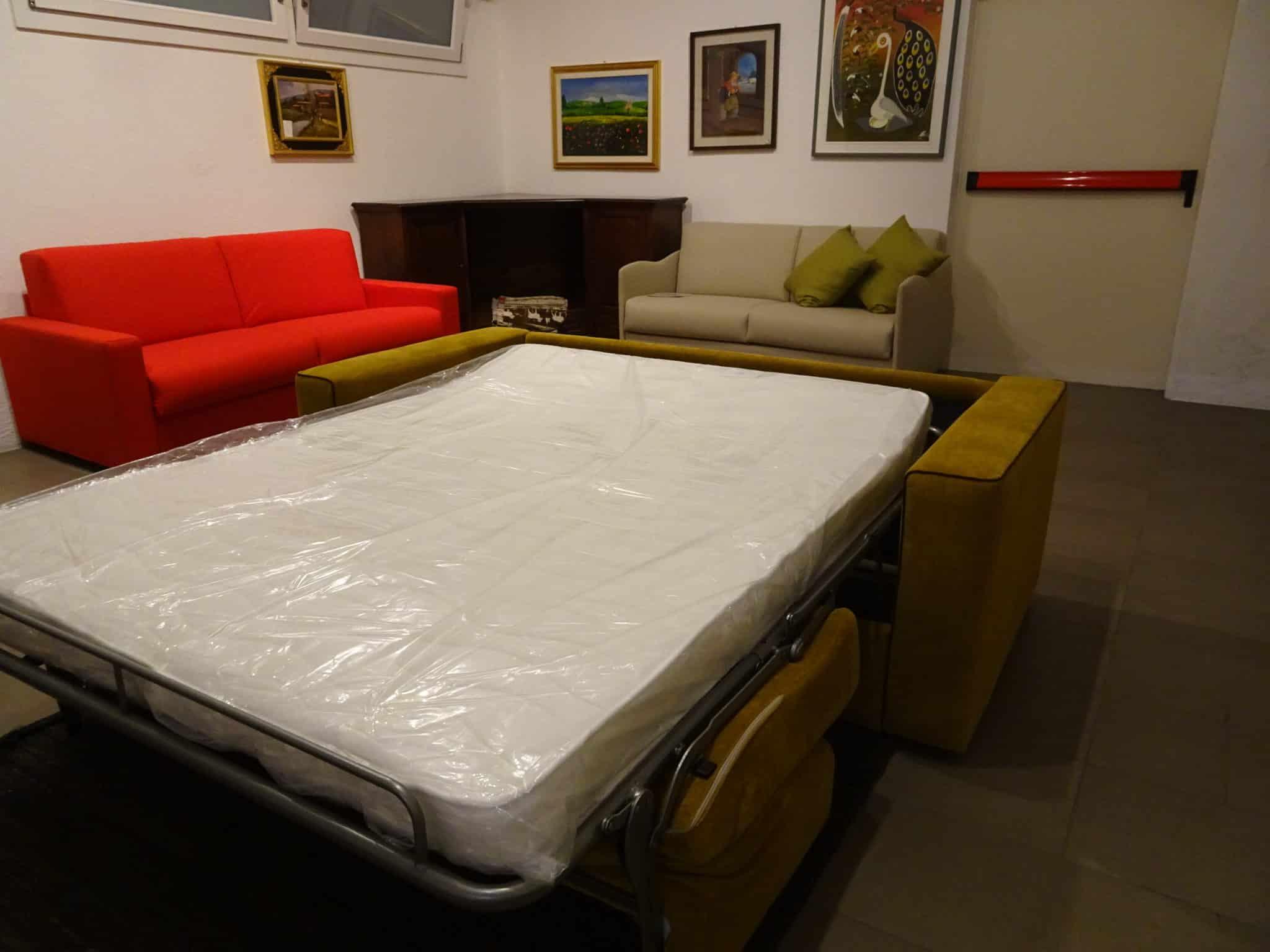 divano letto urban