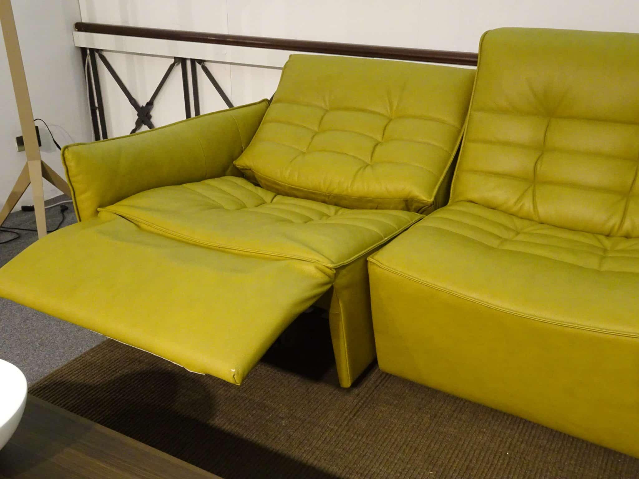 divano via Gluck