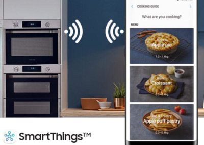 dual cook smart-control