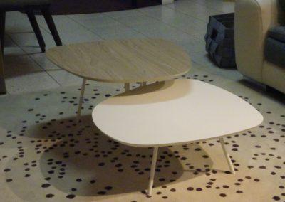 Tavolino da salotto Calligaris